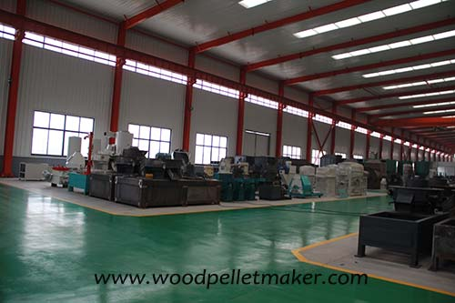 Pellet Machine Supplier
